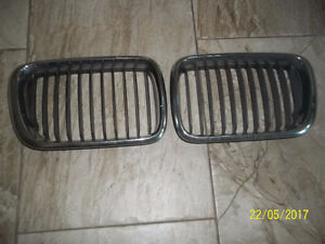 1997- 1999 Bmw e36 Front Grills