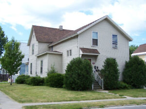 A multi-family Rental Property in New York border town for Sale