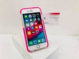Mint Condition iPhone 6s 64GB Rose Gold Warranty Tax invoice Surfers Paradise Gold Coast City Preview