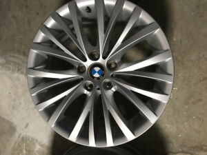 BMW STAGGERED RIMS FOR SALE