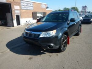SUBARU FORESTER 2010 AUTOMATIQUE AWD