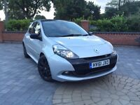 2011 Renault Clio Sport RS 200 Silverstone Edition GP