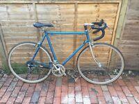 Classic Men's Road Bike