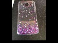 Samsung J3 case NEW