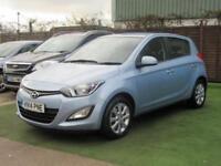2014 Hyundai i20 1.2 Active 5dr