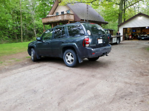 2006 Chevy Trailblazer EXT
