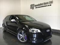 2008 facelift Audi S3 2.0T FSI Quattro 390BHP stage 2 £££££ spent!