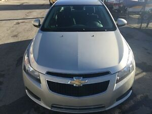 2013 chevrolet cruze!! No accident