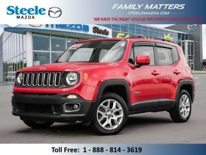 2016 Jeep Renegade North Edition