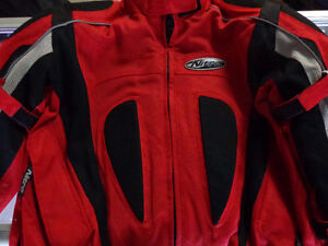 Ladies X-L Nitro brand jacket   recycledgear.ca