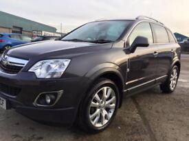 SOLD Vauxhall Antara 2.2CDTi ( 184ps ) ( 4x4 ) ( s/s ) 2014 SE NAV