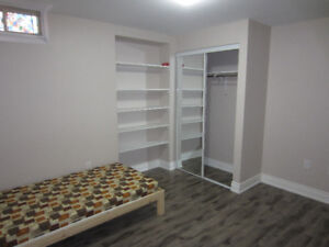 Brampton Basement Room for Single Male