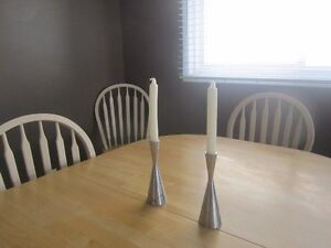 PICTURE & CANDLE HOLDERS