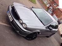 Jaguar x type £800 ono