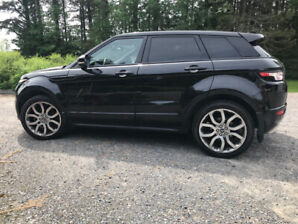 2013 Land Rover Discovery Sport VUS