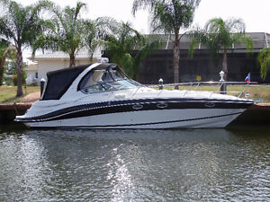 Price reduced.  Beautiful 2008 37' Four Winns V358 Crusier