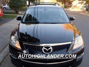 2008 Mazda CX-9 GT 7 PASSENGER (GARANTIE 3 ANS + $50/SEMAINE)