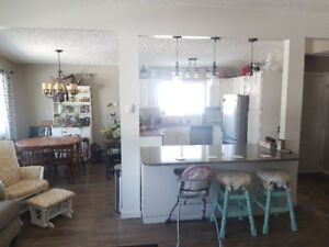 3Bed/1Bath for rent
