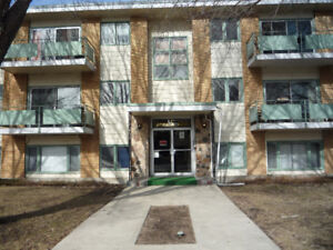 south regina 2 - bedroom apartment available