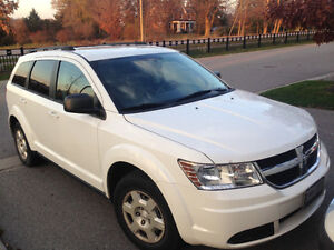2010 Dodge Journey SE SUV, Crossover London Ontario image 1