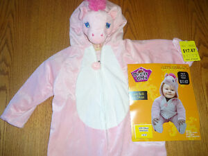Pony costume Size 2T (brand new with tags)