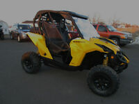 CAN AM MAVERICK 1000 R 2013 TRADE WELCOME