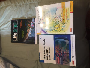 PSW textbooks for sale! Great price!