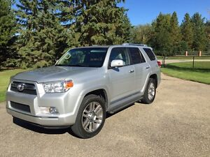 2010 Toyota 4Runner Excellent Condition