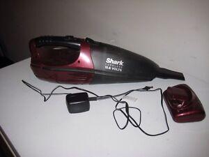 Mini aspirateur, hand vacuum
