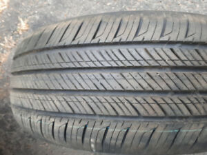 4 NEW all seasons tires HANKOOK 215/55r16