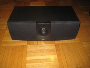 energy  speaker  e XL C1 center