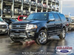 2016 Ford Expedition Platinum AWD