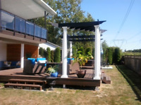 SUNDECK,  RAILING AND STAIR SPECIALIST