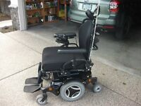 Top Quality Electric Wheelchair