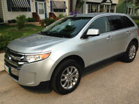 2011 Ford Edge Limited AWD - Low Kms