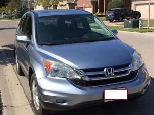 2010 Honda CR-V SUV, Crossover