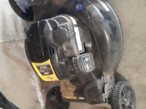 Brute Lawnmower