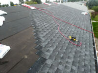 Booking July Roofing Services