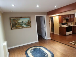 .:{{ Renovated Basement For Rent }}:.