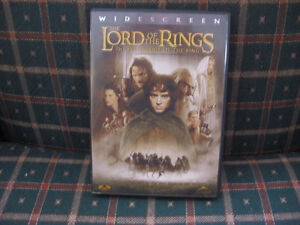 Lord of the Rings Kingston Kingston Area image 1