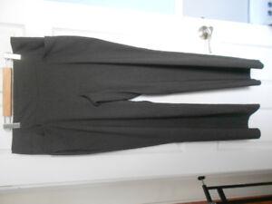 pantalons Reitmans grandeur 15
