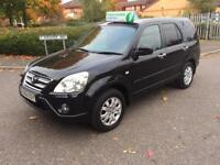 2006 Honda Cr-V 2.2 i-CDTi Executive Station Wagon 5dr