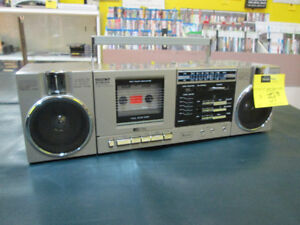 Vintage Sears BoomBox For Sale at Nearly New!