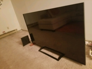 "60"" Sony smart TV for Sale"