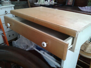 Desk drawer cabinet