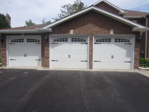 Sports Car / Classic Car / Snowmobile Garage Storage - Pickering