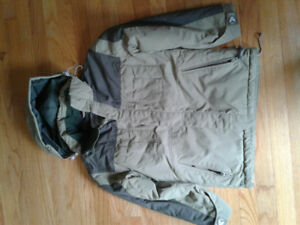 Youth Boy's Winter Jacket - size medium