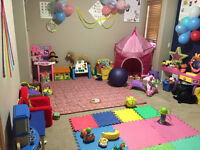 HOME DAYCARE SERVICE in TEMPLETON