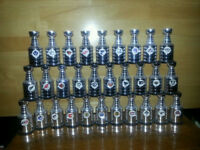 LABATTS NHL STANLEY CUPS COMPLETE SET of 30 in KIRKLAND LAKE