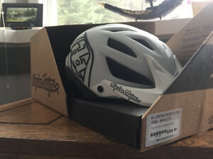 2016 TLD Mountain bike helmet